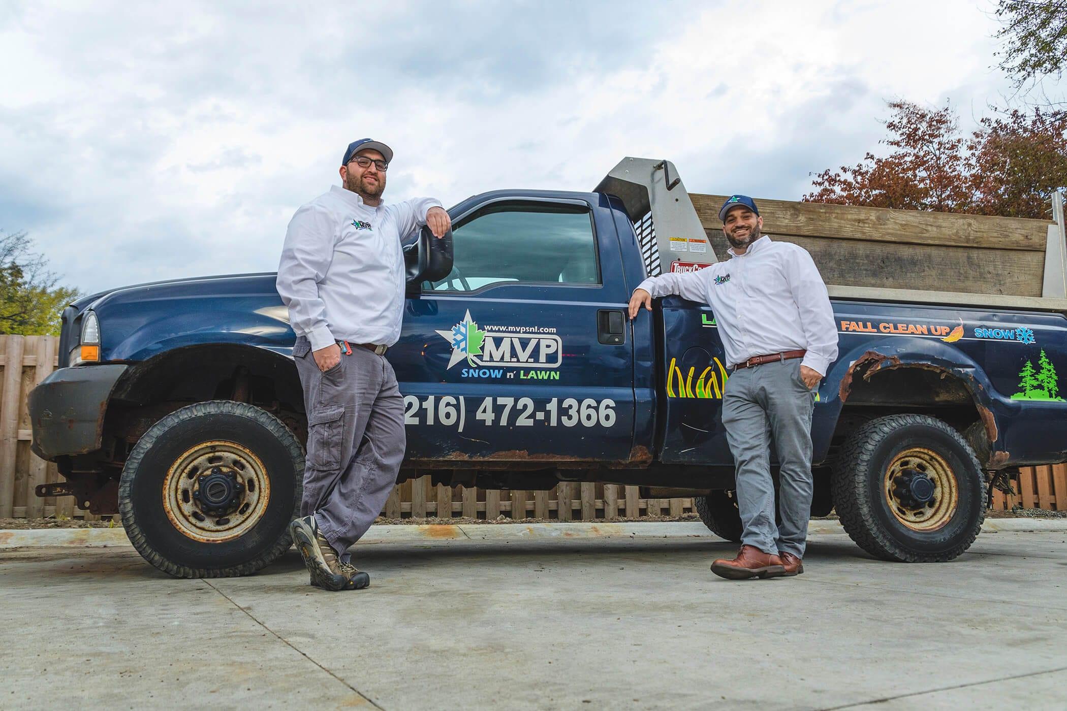 Landscape Contractors in Rocky River, Ohio