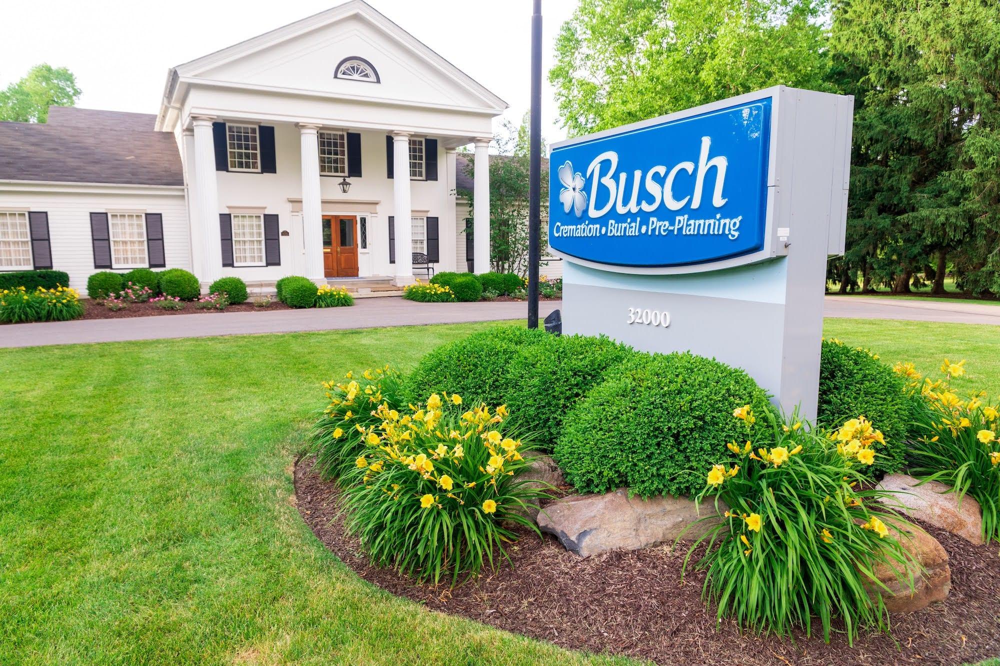 Avon - Busch Funeral Home1