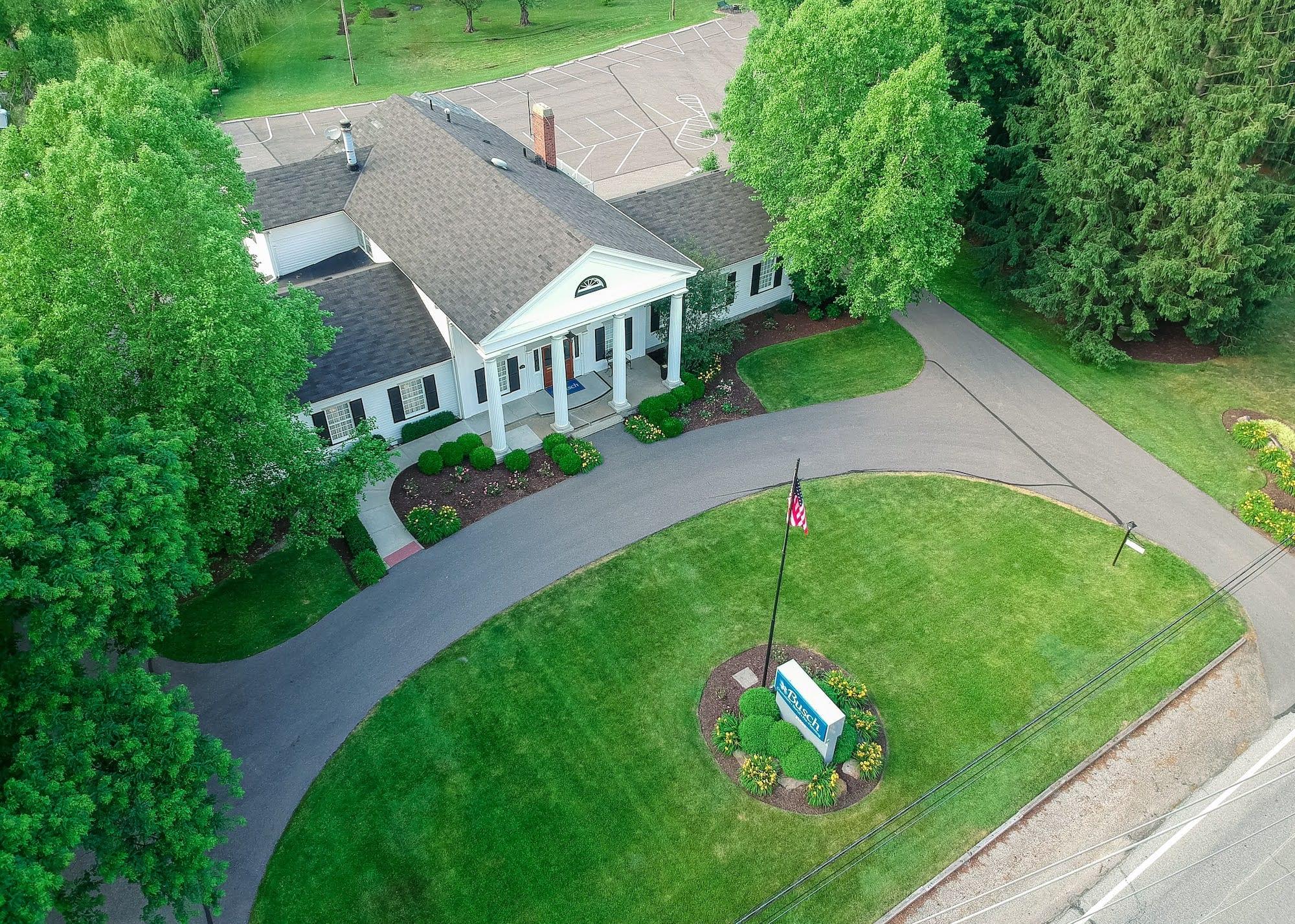 Avon - Busch Funeral Home2