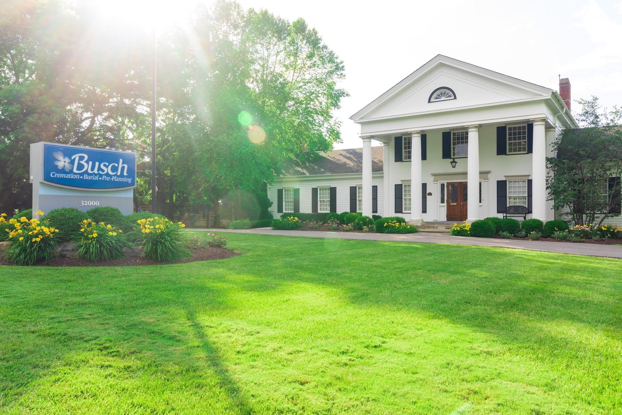 Avon - Busch Funeral Home4