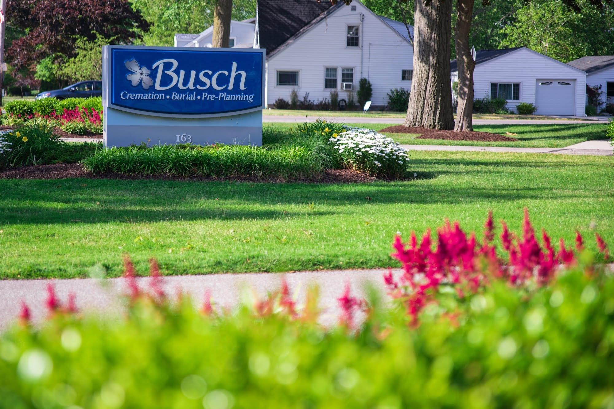 Avon Lake - Busch Funeral Home1
