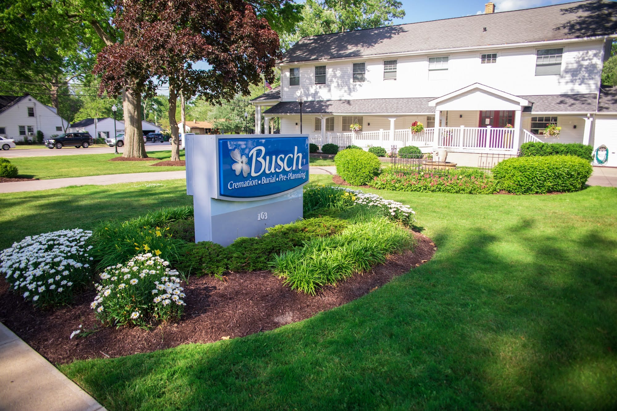 Avon Lake - Busch Funeral Home2