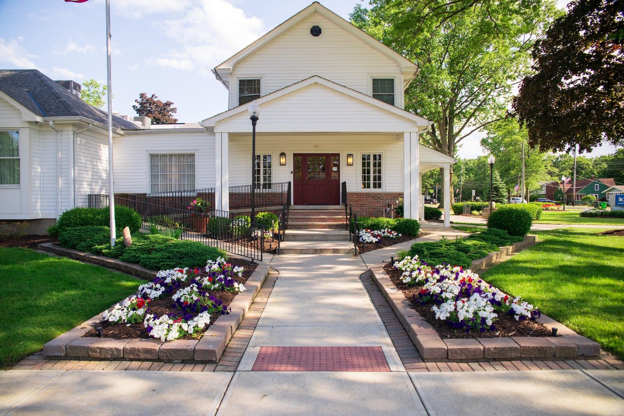 Avon Lake - Busch Funeral Home3