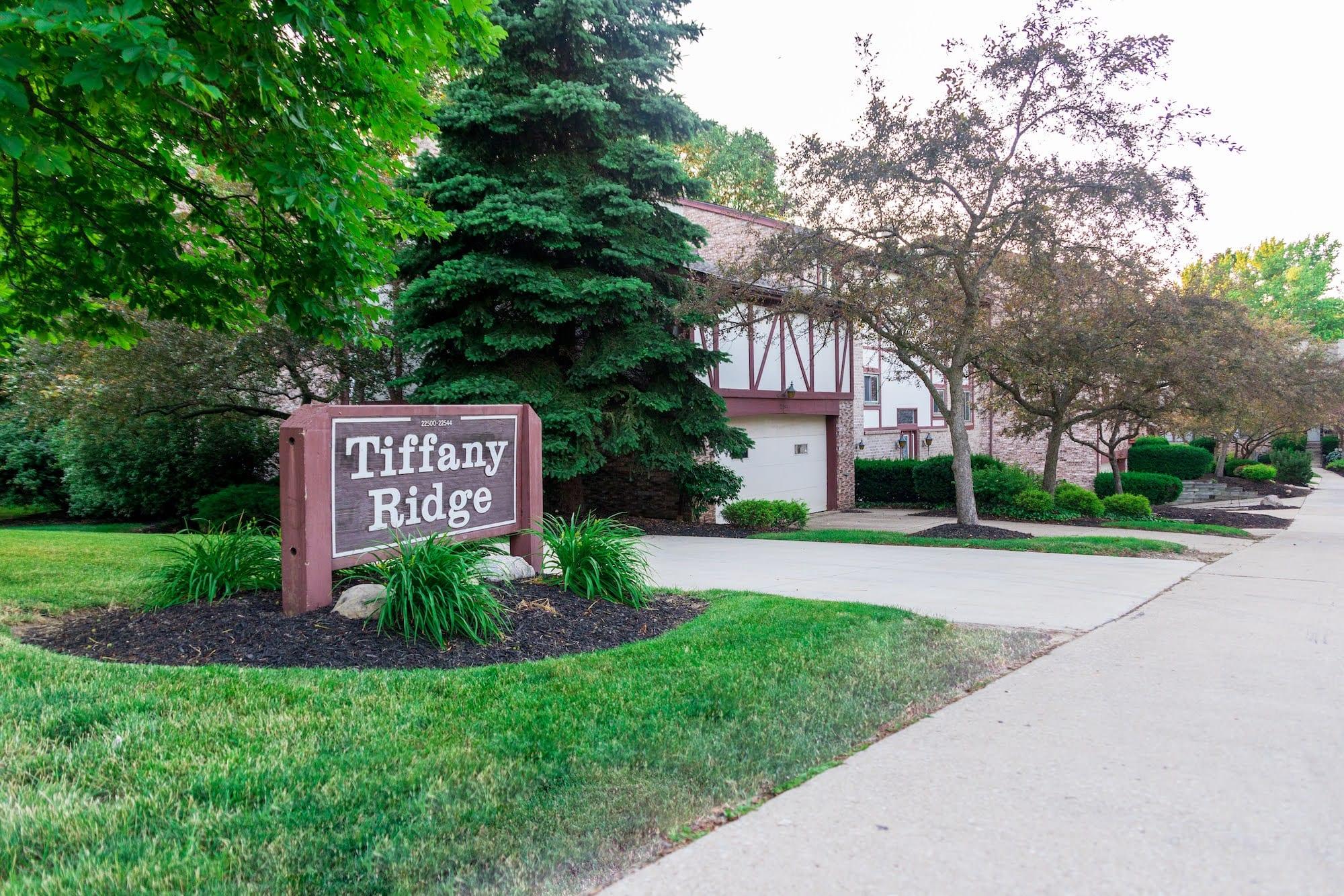 Tiffany Ridge Rocky River1