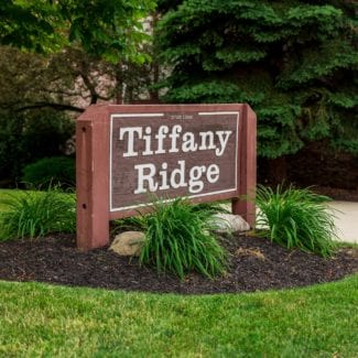 Tiffany Ridge Rocky River2