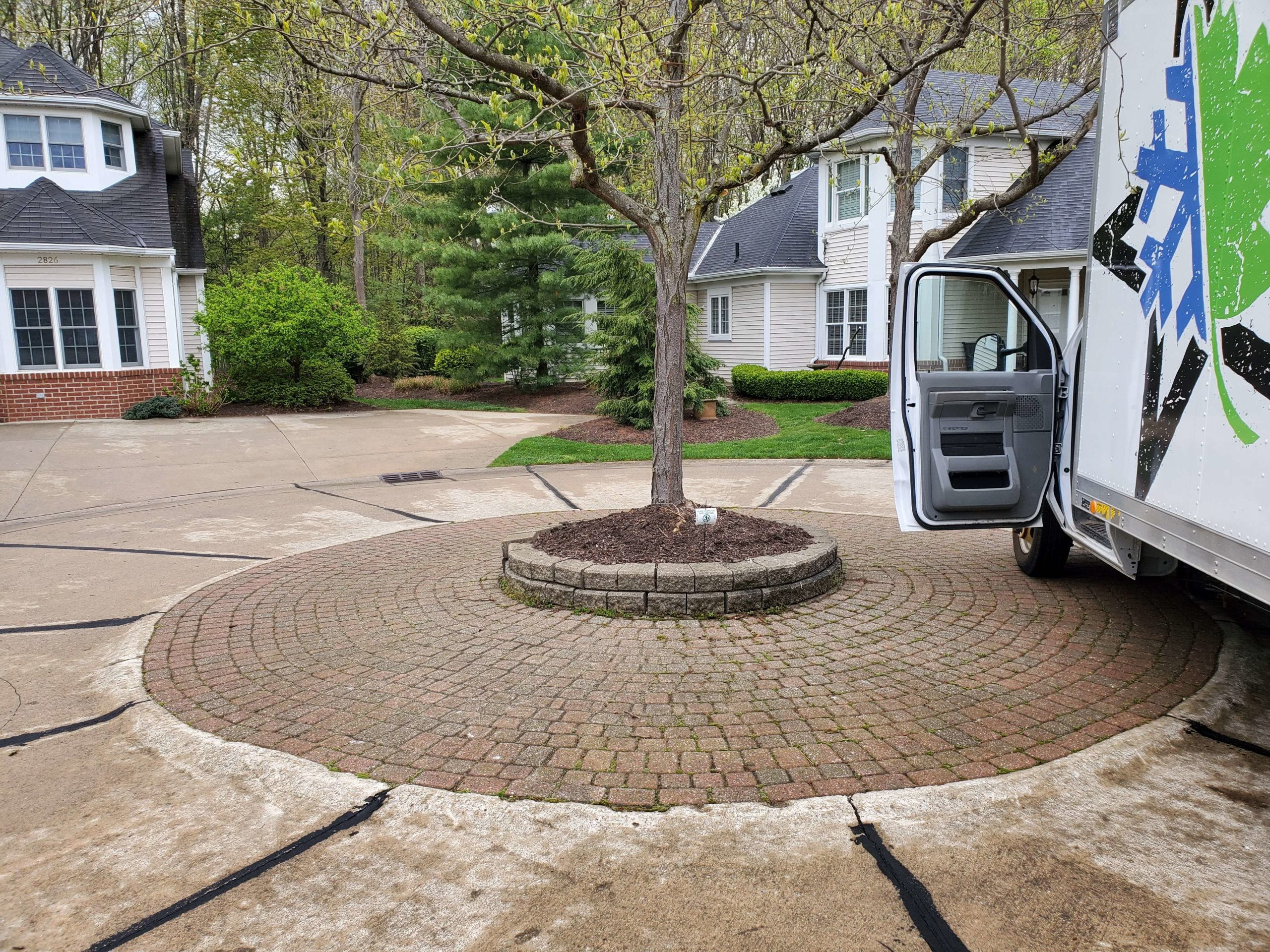 Cleveland, Ohio Landscaping Services